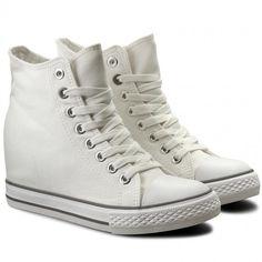 Sneakers NYLON RED - WSJGH02-1 Alb