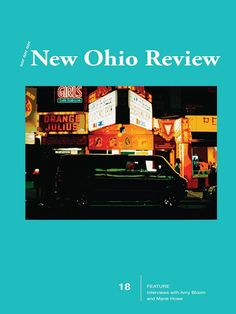 New Ohio Review