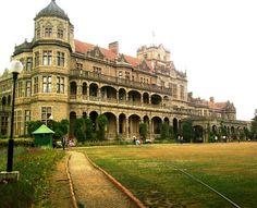 Indian Institute of Advanced Study, Shimla, India