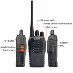 4 PCS Baofeng BF-888S Walkie Talkie Handheld Pofung bf 888s UHF 5W 400-470MHz 16CH Two Way Portable Scan Monitor Ham CB Radio  Price: 80.99 & FREE Shipping #computers #shopping #electronics #home #garden #LED #mobiles #rc #security #toys #bargain #coolstuff |#headphones #bluetooth #gifts #xmas #happybirthday #fun