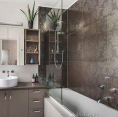 Double Vanity, Bathrooms, Bathtub, Standing Bath, Bathtubs, Bathroom, Full Bath, Bath Tube, Bath