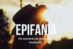 #Epifanía