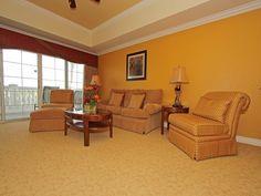 7613 Cabana Court Kissimmee FL is a 3 Bed / 3 Bath vacation home in Reunion Resort near Walt Disney World Resort