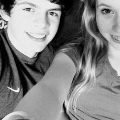 Blake and I(: