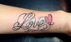 67fcaa3fbfd 9 Best Tattoos With Hearts Timeless Love images in 2017 | Arm Tattoo ...