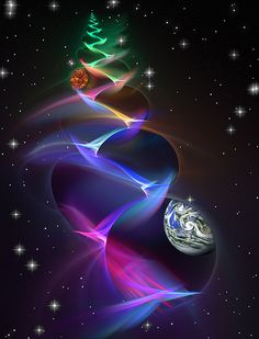 528 Healing energy