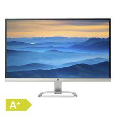 HP 27ER 68,58 cm (27  ) IPS Monitor Full HD  2xHDMI VGA Ultra Slim Design