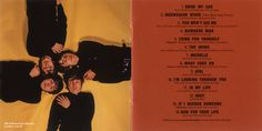 Image result for rubber soul if i needed someone Nowhere Man, Rubber Soul, Norwegian Wood, Need Someone, What Goes On, Words, Image, Life, Horse