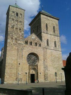 Eine Reise wert: Dom zu Osnabrück