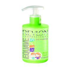 Revlon Equave Professional Kids 2 in 1 Shampoo 300ml