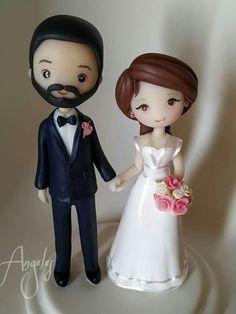 Just Married, Elsa, Disney Characters, Fictional Characters, Disney Princess, Art, Templates, Porcelain Ceramics, Art Background