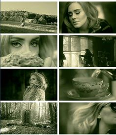 what do you thing about adele's new song? i really love it!,makes me cry:P