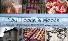 SoulFoods&Moods All You Need Is, Soul Food, Macarons, Mood, Macaroons