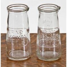 "matching set of vintage medical embossed ""urine specimen bottle"" clear glass jars Bottles And Jars, Glass Bottles, Mason Jars, Vintage Medical, The Bell Jar, Carafe, Clear Glass, Im Not Perfect, Matching Set"