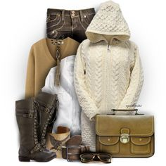 """Sweater Coat"" by cynthia335 on Polyvore"