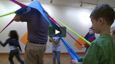 The Octaband™ has been used with great success by dance movement therapists, music therapists, teachers, recreation therapists, activities directors, occupational…