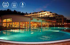 Certificates 2016 #hotelkaskady #tripadvisor #trendtophotels2016 #certificateofexcellence #travellerschoice #tophotel #Slovakia