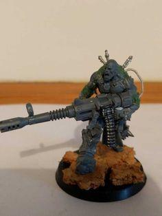 Inquisitor Warband - Imgur