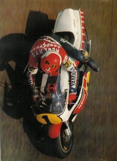 King Kenny Roberts an American Legend