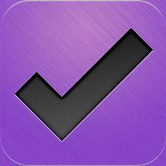 Omnifocus for iPhone iOS App Icon