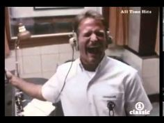 Robin Williams ft. James Brown - I feel good.. (1965/1987) http://www.1502983.talkfusion.com/es/products
