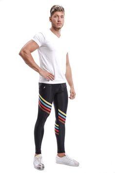 Leggings Urban Style Gym-Attack Serie