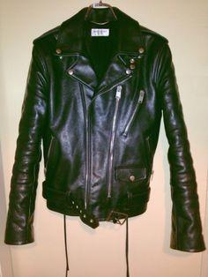 a96625225c51 Pinterest teki en iyi 96 Deri ceketler görüntüleri   Man fashion ...