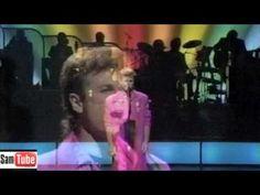 Sam Harris - OVER THE RAINBOW  (1985) Motown Returns To The Apollo