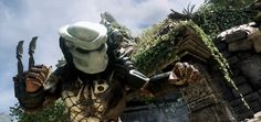 Check out Predator in 'Call of Duty Ghosts: Devastation' DLC