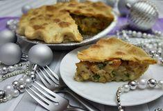 Minced Meat Recipe, Mince Meat, Le Diner, Seitan, Veggie Recipes, Veggie Food, Pot Pie, Apple Pie, Vegan Vegetarian