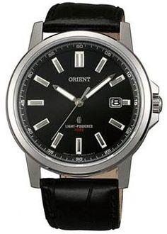Мужские часы Orient UU0A001B Женские часы Fossil ES3616