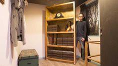 In Valkenswaard krijgen bezoekers de kans om de geschiedenis van Anne Frank aan den lijve te ondervinden in een spel dat de naam escaperoom draagt.