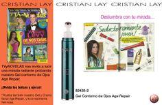 ¡Tratamientos faciales completos en www.cristianlay.com!