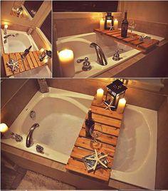 Machen Sie auch mal etwas Hübsches fürs Badezimmer! 22 wahnsinnige Ideen für das Bad die selbst machen können! - Seite 4 von 20 - DIY Bastelideen