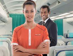 Aircalin ® - Réservez votre vol pour la Nouvelle-Calédonie