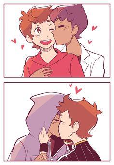 Scary Pokemon, Pokemon People, Pokemon Ships, Pokemon Comics, Pokemon Memes, All Pokemon, Pokemon Fusion, Cute Love, Cute Guys