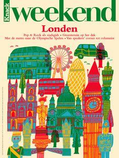 Knack Weekend London. http://weekend.knack.be/lifestyle/