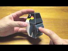 Kamikara – The creative origami by Haruki Nakamura | Ufunk.net