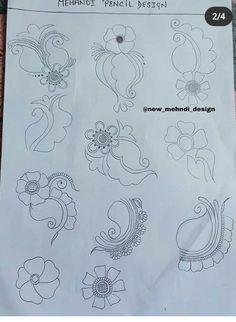 Peacock Mehndi Designs, Henna Tattoo Designs Arm, Back Hand Mehndi Designs, Modern Mehndi Designs, Henna Art Designs, Mehndi Designs For Beginners, Mehndi Design Photos, Mehndi Designs For Fingers, Mehndi Images