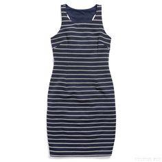 Stitch Fix Style | This Just In: Marissa Striped Dress