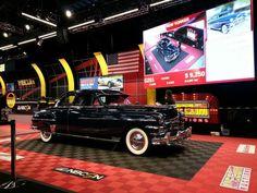 Chrysler auto - photo