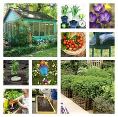 Want to really get down and dirty in the garden? Access our video library for quick DIY tips to help you garden with success --> http://www.hgtvgardens.com/garden-basics/gardening-101-videos?soc=MGPN