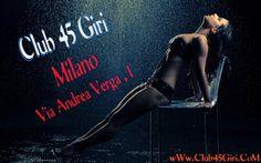 Area Privata Club 45 Giri - Area Privata - Club Prive Milano 45 Giri