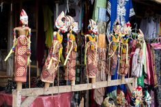 Fine Art Print  Ubud Market Bali by Studio407PrintShop on Etsy :: © Chelsea Mazur Photography 2012-2015 :: https://www.etsy.com/listing/235163630/fine-art-print-ubud-market-bali