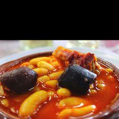 Fabada Asturiana!