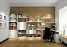 study rooms arrangement modern table ikea spaces freshome homework ll interior decor