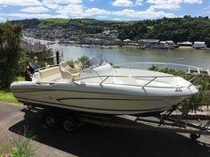 Beneteau - Flyer 650 Open Motor Boats for Sale in Devon, South West. Search and browse boat ads for sale on boatsandoutboards.co.uk