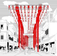 L'importanza della componente architettonica del progetto, ai fini del risultato e della valorizzazione  dei luoghi, richiede si gestisca da subito una linea operativa che misuri le realizzazioni tecniche al bisogno di tutela delle funzioni d'uso e del...