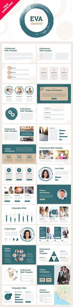 Professional EVA free PowerPoint template - 27 Unique slides, aspect ratio, retina-ready, only shape. Free Support More > Free Keynote Template, Powerpoint Design Templates, Keynote Apple, Generation Gap, Mac Download, Ppt Presentation, Aspect Ratio, Instagram Highlight Icons, Toilets