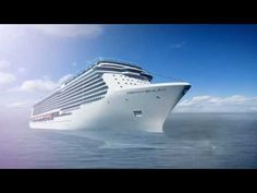 Norwegian's newest ship for New York year round starting in 2013! New York to Bermuda and New York to Bahamas & Florida in the fall and winter seasons!